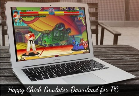 Happy Chick For PC