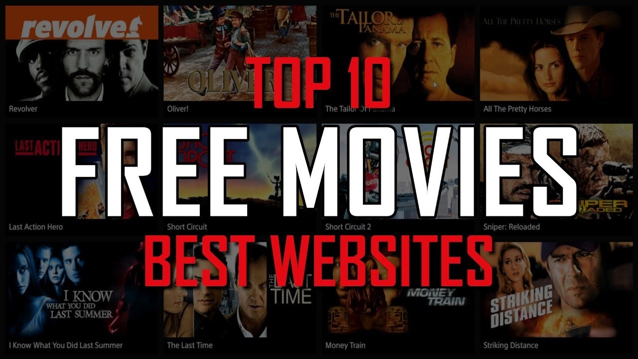 Top Free Movie Apps to Watch Online Movies